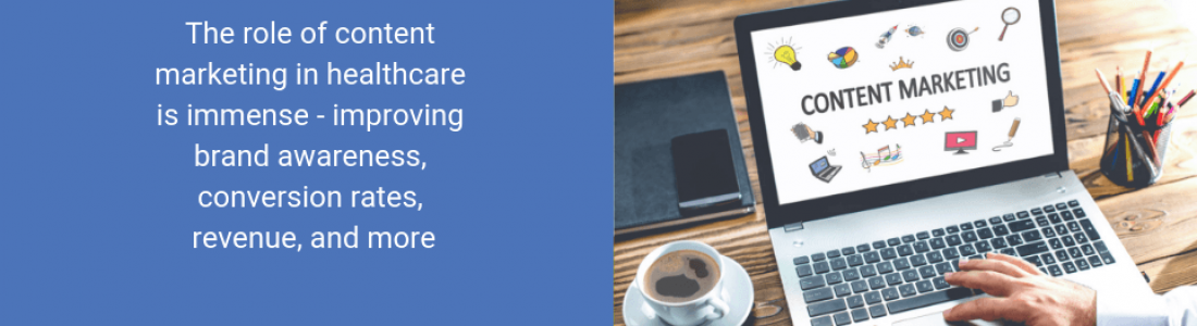 Content Marketing in Healthcare: Everything You Need to Know